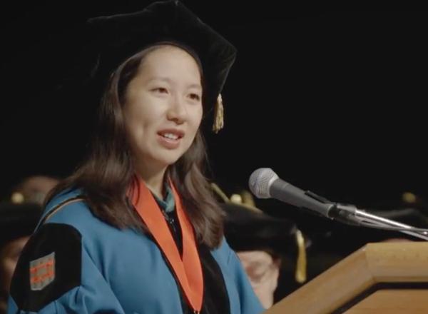 Alumna profile: Leana Wen