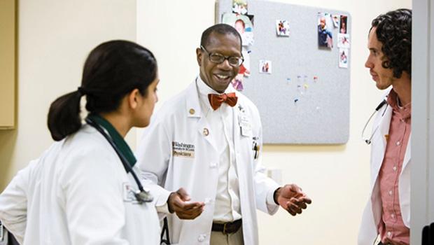 Meet Dr. Ross