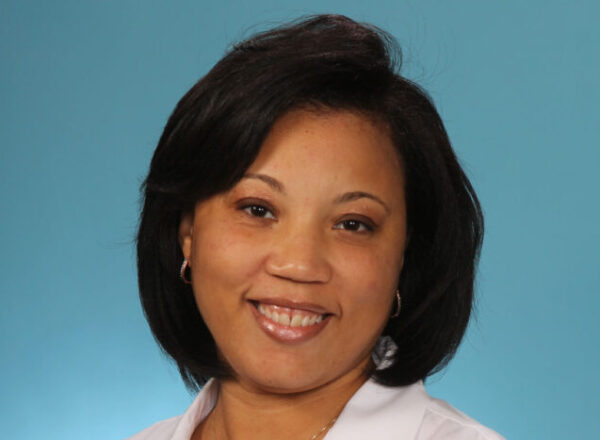 Carter named director of OB-GYN clinical research division