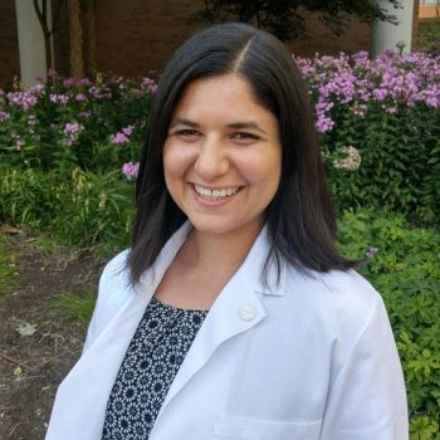 Sharon Abada Receives United States Public Health Service Award